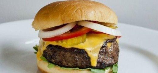 Food from Pat LaFrieda Meat Purveyors in North Bergen, NJ