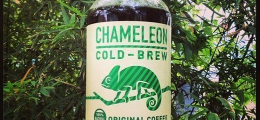 Food from Chameleon Cold Brew in Austin, TX
