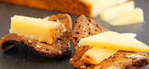 Food from Beehive Cheese in Uintah, UT