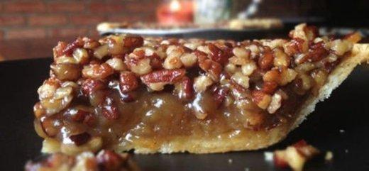 Food from Pioneer Pie in Oklahoma City, OK