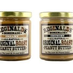 Reginald's Homemade Creamy + Crunch Twin Pack