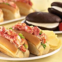 Maine Lobster Rolls & Whoopie Pies - 6 Pack