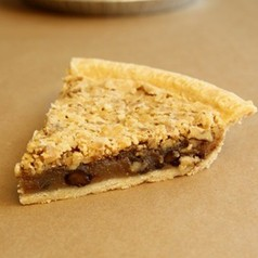 Deluxe Derby Pie