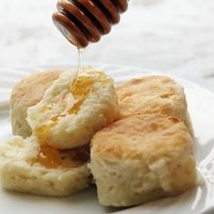 Buttermilk Biscuits - 2 dozen