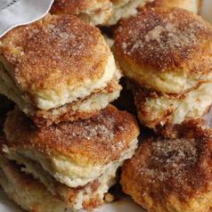 Cinnamon Biscuits - 2 dozen