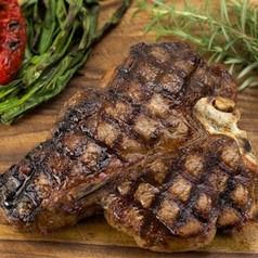 USDA Prime Black Angus Porterhouse Steaks