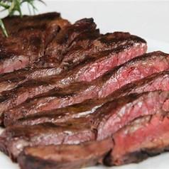 USDA Prime Black Angus Hanger Steak