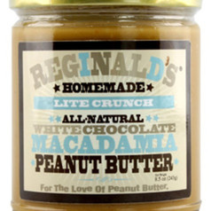 Create Your Own Peanut Butter Collection