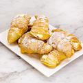 Lobster Tail Puff Pastries - 1 Dozen